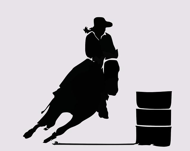 Houston Rodeo Parade on Saturday, February 28, 2015