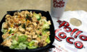 El Pollo Loco healthy choices #ad