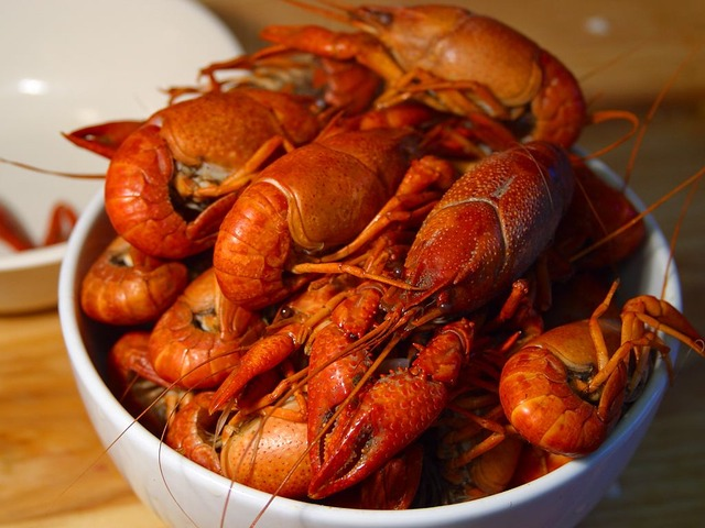 CANCELLED! Bugs in the Barrio Crawfish Boil on Saturday, April 18, 2015