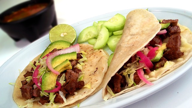 Texas Taco Music Fest on Saturday, April 18, 2015