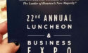 Houston Hispanic Chamber of Commerce Luncheon recap