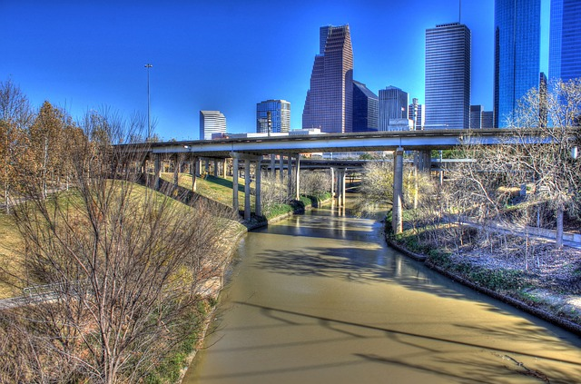 Buffalo Bayou Park's Grand Opening Celebration on Saturday, June 20, 2015