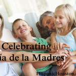 Celebrating Día de la Madres