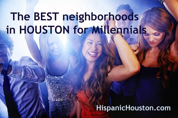 The best neighborhoods in Houston for millennials