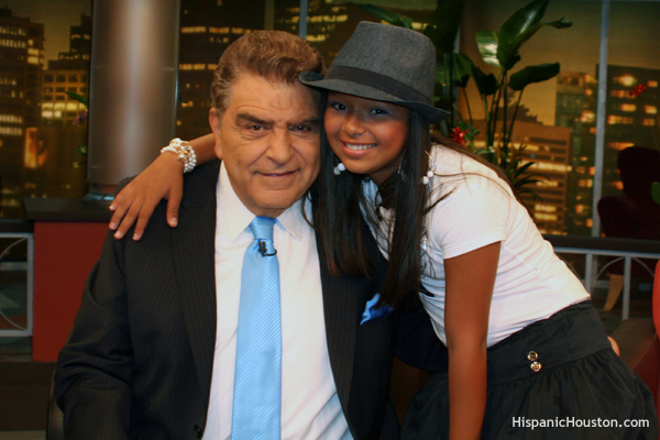 Goodbye, Don Francisco
