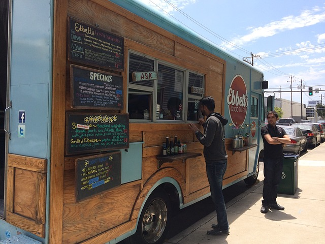 2015 Best Damn Food Truck Festival Ever on Saturday, July 18, 2015