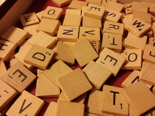 Scrabble in the City on Thursday, May 28, 2015