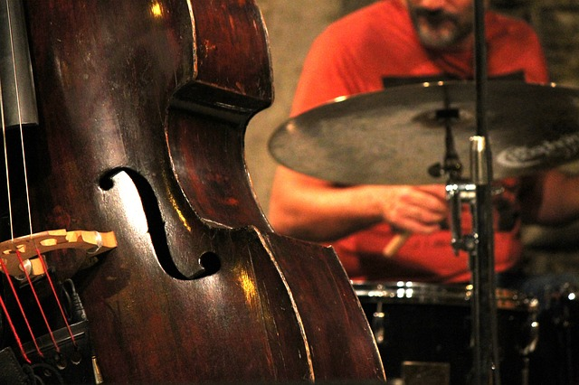 Inaugural Latin Jazz Jam at Miller Outdoor Theatre on Thursday, July 2, 2015