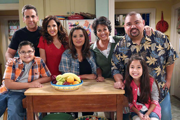 It's official: Cristela has been cancelled