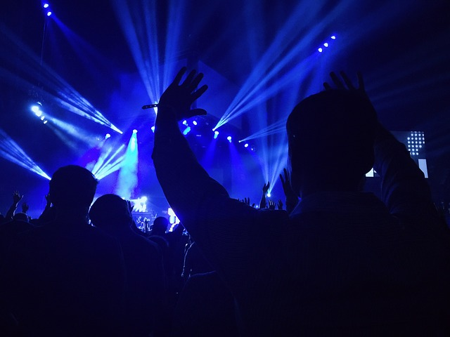 Julion Alvarez in concert on Saturday, August 22, 2015