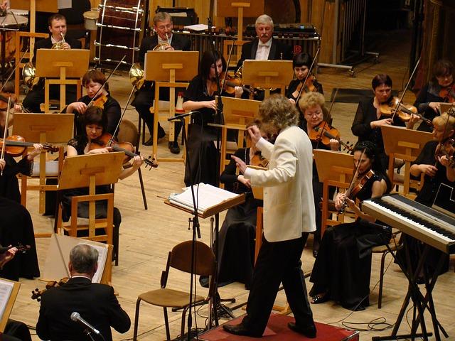 Houston Symphony Free Day of Music on Sunday, July 12, 2015