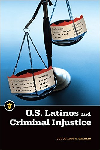 """U.S. Latinos and Criminal Injustice"""