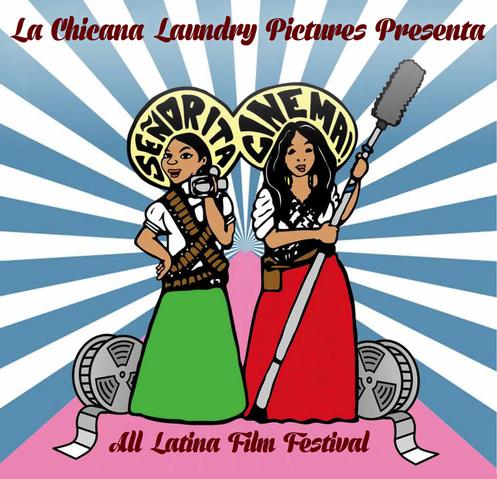 5th Annual Señorita Cinema Film Festival on August 27-30, 2015