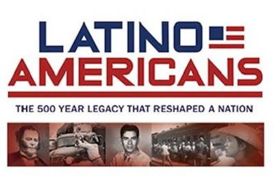 "LATINO AMERICANS at UH: ""Prejudice and Pride"" on Thursday, October 1, 2015"