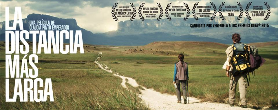 Triumph for the Venezuelan Cinema (Video)