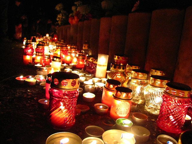 Musical & Literary Ofrenda on Tuesday, October 27, 2015