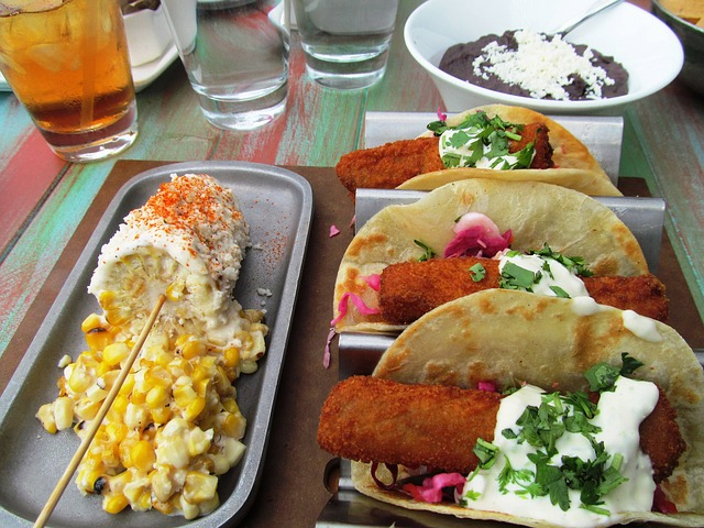 October 4 is National Taco Day