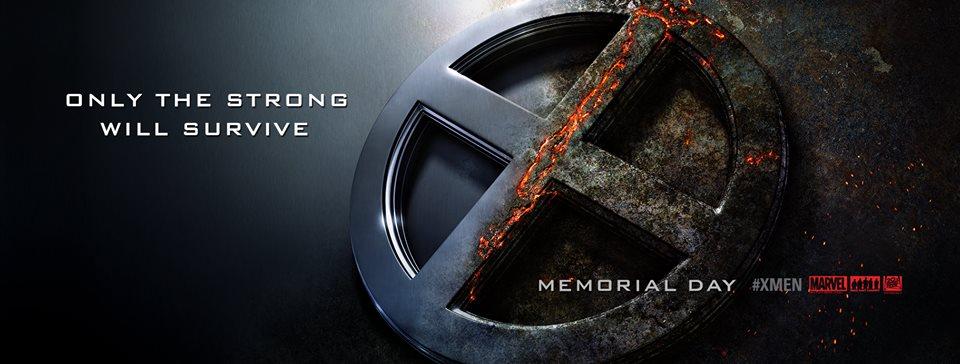 "Movie Trailer for ""X-Men: Apocalypse"""
