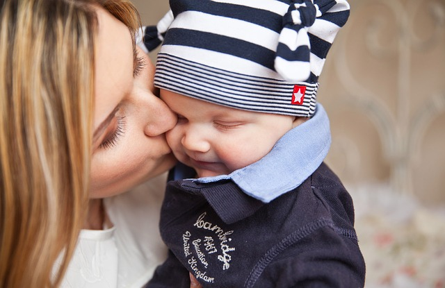 The most popular baby names of 2015