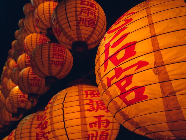 Chinese New Year at The Woodlands Children's Museum on Saturday, January 30, 2016