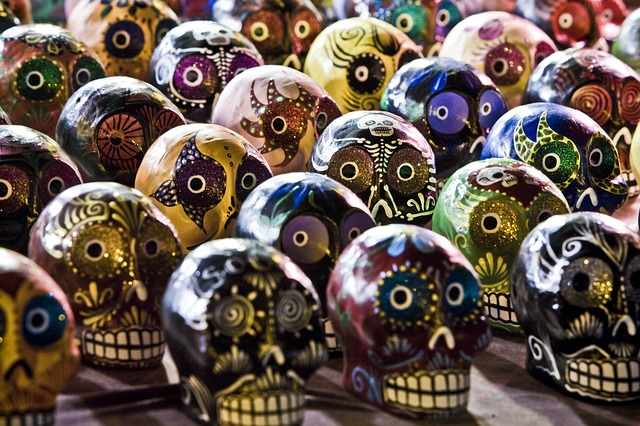 2nd Annual Dia De Los Muertos at Traders Village on Saturday, October 29, 2016 UPDATED