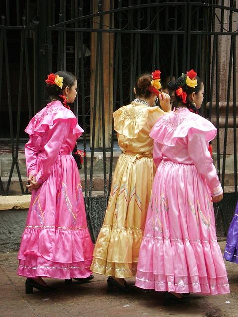 10th Annual Fiestas Patrias with Telemundo on Sunday, September 18, 2016