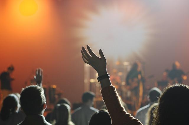 Pimpinela in concert