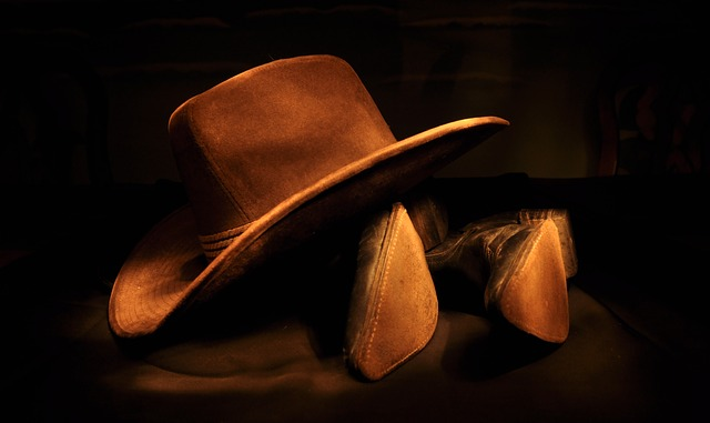 "Exhibit ""Vaquero: Genesis of the Texas Cowboy"" on view 1/27/16-3/5/16"