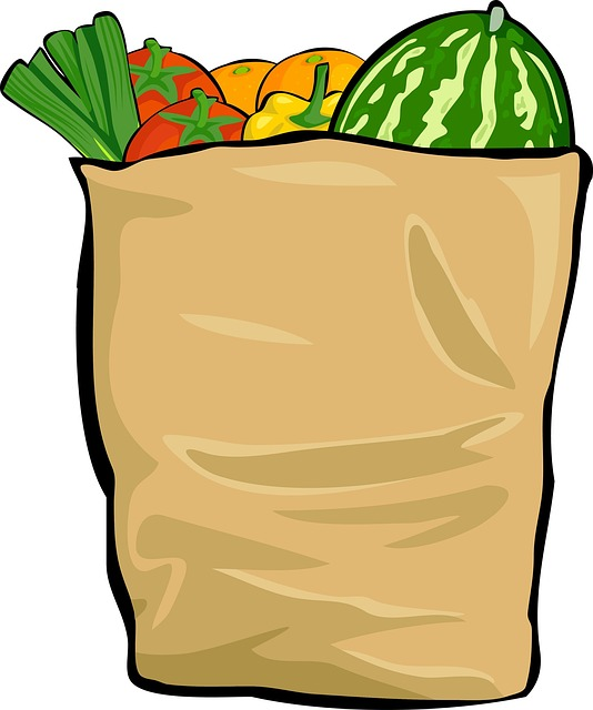 Get free food and produce through Mobile Food Pantry on Tuesday, January 19, 2016