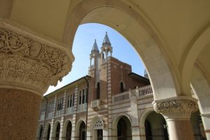 Rice University in top 10 for Best Colleges in the country