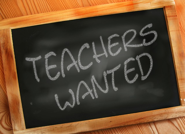 Teach Forward Houston: How to get a teaching degree for (almost) free