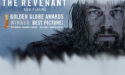 "Alejandro G. Iñárritu, ""The Revenant"" win at Golden Globe Awards"