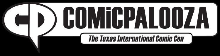 Houston's Comicpalooza on June 17 to 19, 2016