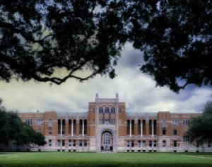 Rice University is the best college in Texas, says Forbes