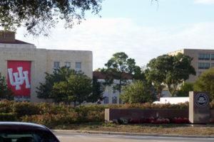 Houston's Hispanic-Serving Institutions, options for higher learning