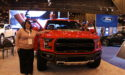 "The ""wow"" factor in the new Ford Raptor"