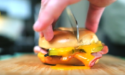 Video Pick: a great way to make a bagel into a Cuban-style breakfast sandwich