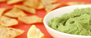 "Video Pick: ""Avocado Hummus"""