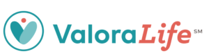 "ValoraLife logo in ""Sponsored: ValoraLife+HMNS, Helping You Create #FamilyMoments"""