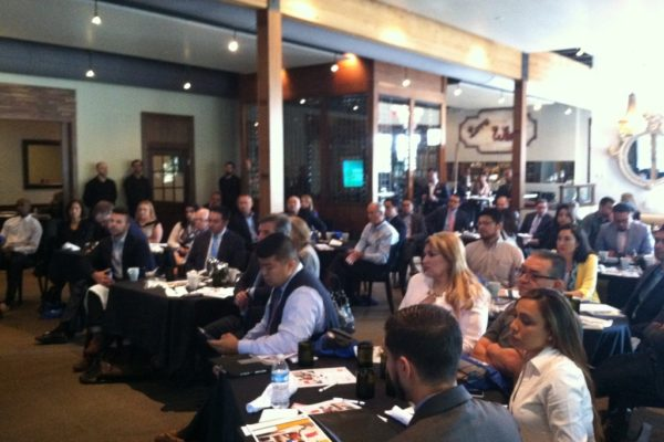 """A recap from """"Su Negocio"""" Financial Education Event for Latino Business Owners"""