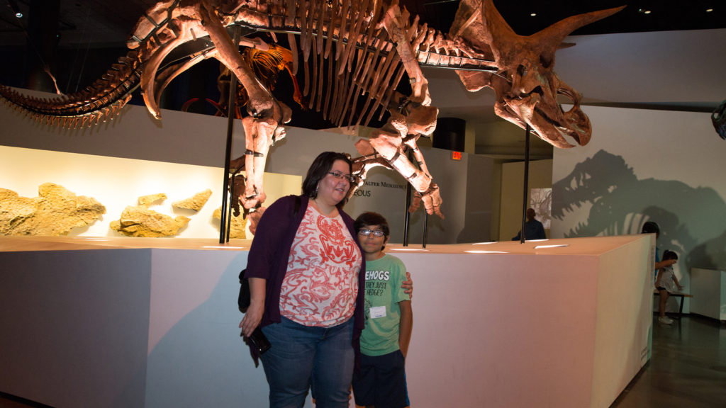 ValoraLife+HMNS, Helping You Create #FamilyMoments