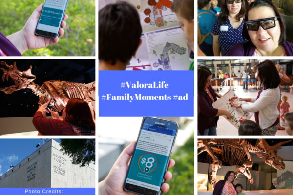 Sponsored: ValoraLife, Helping You Create #FamilyMoments