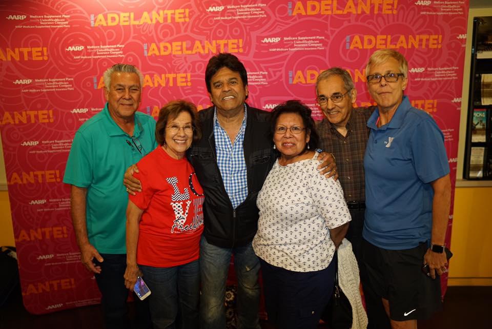 Photo recap & Latin meal recipes from UnitedHealthcare's Hay Más Adelante event