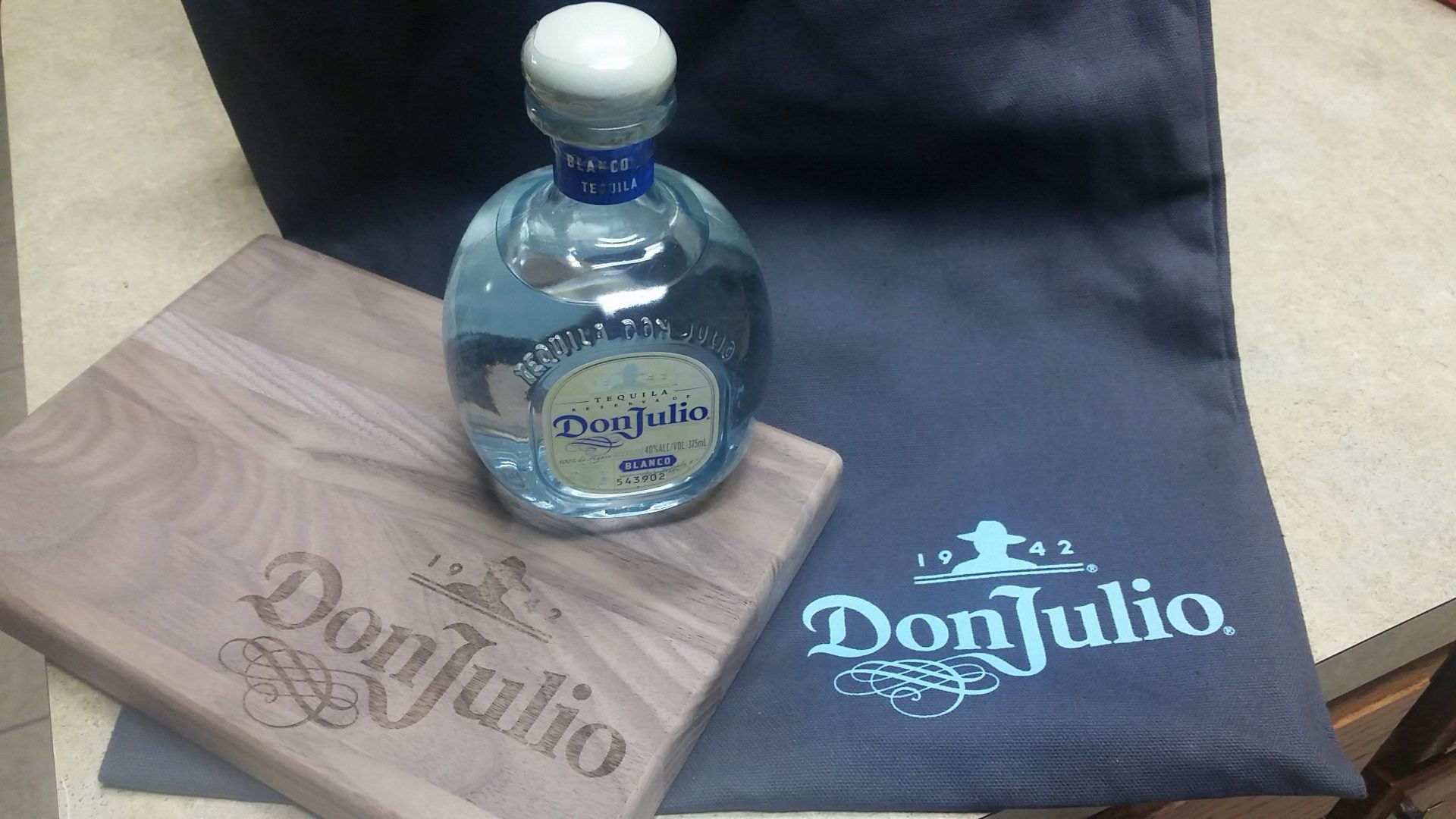 Photo Recap: Don Julio Farm to Shaker Event