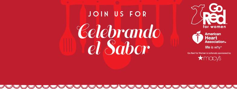 American Heart Association's Celebrando el Sabor on Thursday, October 13, 2016