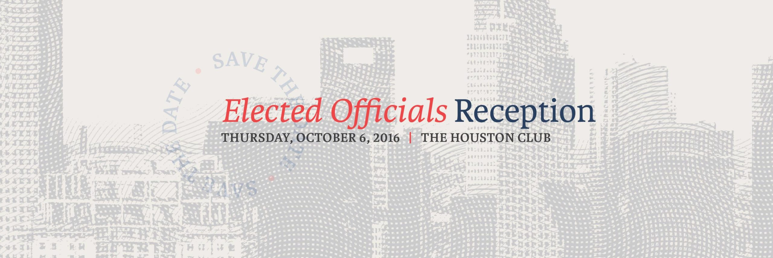 HHCC Elected Officials Reception on Thursday, October 6, 2016 (hispanichouston.com)