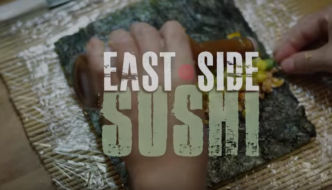 "DVD & Digital Review: ""East Side Sushi"" + Video"