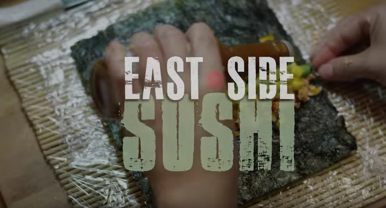 "DVD & Digital Review: ""East Side Sushi"" (hispanichouston.com)"