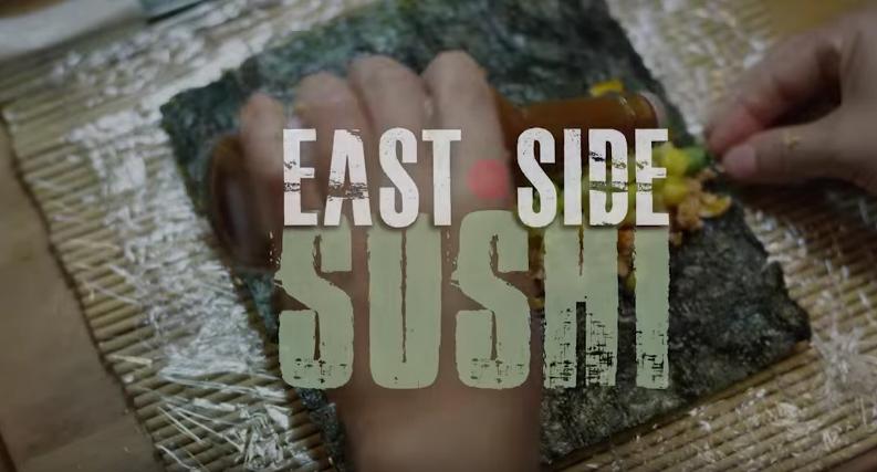 "DVD & Digital Review: ""East Side Sushi"" (hispanichouston.com)"