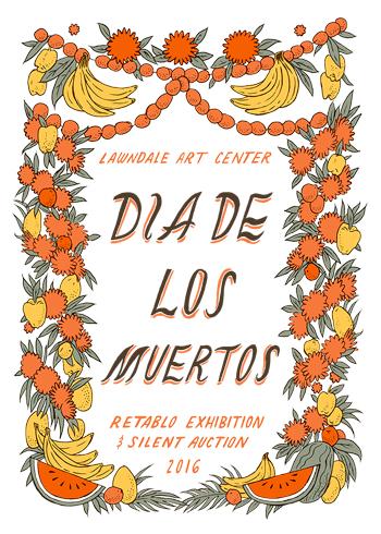 Día de los Muertos Retablo Exhibition on Thursday, October 27, 2016 (hispanichouston.com)
